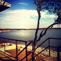 Photo taken at Lake Bridgeport by Cecil D. on 11/29/2012