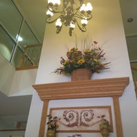Photo taken at Country Inn & Suites By Carlson, Orlando, FL by Tereza P. on 8/28/2013