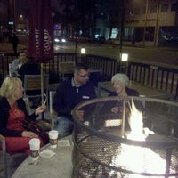 Photo taken at The Coffee Bean & Tea Leaf by James B. on 3/16/2013