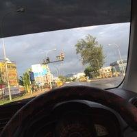 Photo taken at Kangar by Thefzli7 on 5/12/2017