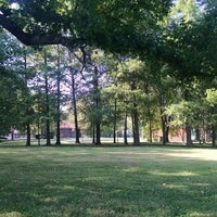 Photo taken at Dixon Springs State Park by Purpura T. on 8/21/2017