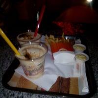 Photo taken at Hamburguesas El Corral by Marcela M. on 1/2/2015