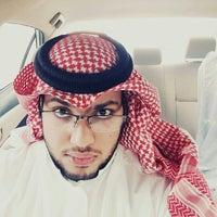 Photo taken at Alahsa Riyadh Road by Bassam A. on 4/15/2015