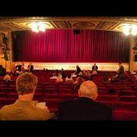 10/14/2012にMichelleがThe Walter Kerr Theatreで撮った写真