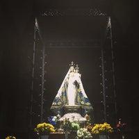 Photo taken at Catedral Ortodoxa San Jorge by Omar S. on 5/13/2015