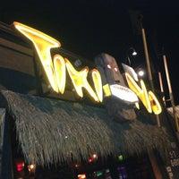 Photo taken at Tiki No by Darin B. on 2/26/2013