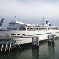 Photo taken at Tsawwassen Ferry Terminal by Huong T. on 5/15/2013