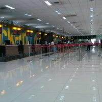 Photo taken at Terminal 3 by PRAMONO on 2/26/2013