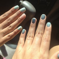 Photo taken at Impression Nails by Laura C. on 8/24/2013