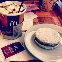 Photo taken at McDonald's by Felipe C. on 7/27/2013