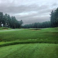 Photo taken at Butter Brook Golf Club by Changing L. on 7/28/2013