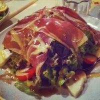 Photo taken at Kozi's - Meet 'n Eat by 💘Elisavet . on 11/6/2012