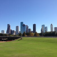 Photo prise au Buffalo Bayou Park par John 🇺🇸 🚤 le11/24/2012