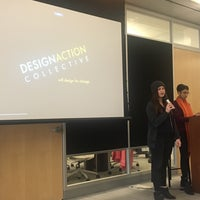 Photo taken at AIGA San Francisco by Jessica S. on 3/14/2018