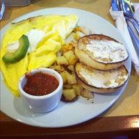 Photo taken at First Watch – Breakfast, Brunch & Lunch by Robyn K. on 10/23/2012