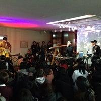 Photo taken at GAZIO by Sabrina on 12/20/2015