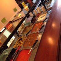 Photo taken at Mirch Masala by Sabrina on 10/15/2014