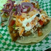 Photo taken at Taco Fish La Paz by Gadiel C. on 6/17/2013