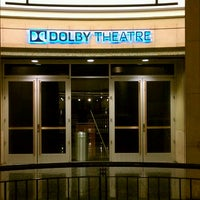Photo taken at Dolby Theatre by Joseph A. on 3/9/2013