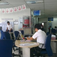 Photo taken at Toyota Service Centre Sg Besi KL by Jacky T. on 10/11/2012