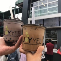 Photo taken at Joy Yee's Noodles by Amy W. on 8/6/2017