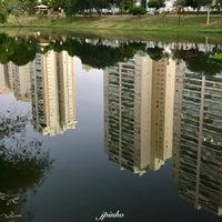 Foto tirada no(a) Parque das Artes por Pinho em 6/27/2017