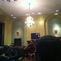 Photo taken at Hamilton Lounge by Jared K. on 1/30/2013
