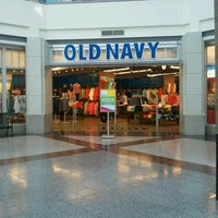 Photo taken at Old Navy by Melanie D. on 4/5/2013