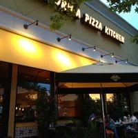 California Pizza Kitchen Summit