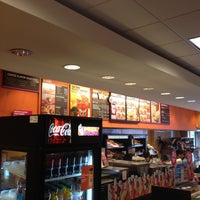 Photo taken at Dunkin' Donuts by Floyd L. on 5/3/2013