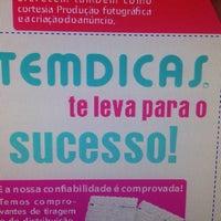 Photo taken at Agência de publicidade QENDIR by Inácio K. on 9/15/2014