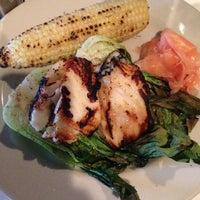 Foto tirada no(a) Big Fish Grill por Genevieve C. em 6/16/2013