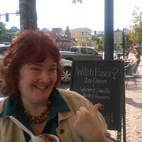 Photo taken at Witch Flavor? by Eric W. on 10/11/2014
