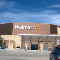 Photo taken at Walmart Supercenter by Eric W. on 8/3/2014