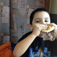 Photo taken at Arby's by Anne G. on 2/2/2013