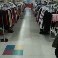 Photo taken at Value Village by Courtney E. on 11/28/2012