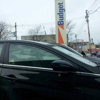 Photo taken at Budget Car & Truck Rental by Courtney E. on 1/6/2013