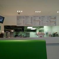 Photo taken at Piri Piri Chicken Grill by Xavier C. on 2/18/2013