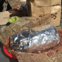 Photo taken at Chipotle Mexican Grill by david h. on 4/4/2015