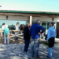Photo taken at Casal Da Eira Branca Infantes by Jorge M. on 12/15/2013