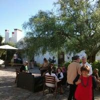 Photo taken at Casal Da Eira Branca Infantes by Jorge M. on 9/19/2015