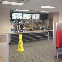 Photo taken at Burger King by Jamie B. on 2/14/2014