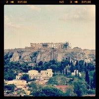 Foto tomada en Atenas por Claudia M. el 10/4/2012