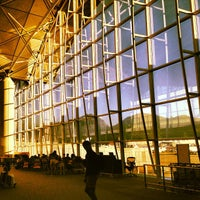 Photo taken at Hong Kong International Airport (HKG) by Dicky on 7/4/2013