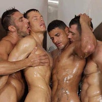 gay bare back movies