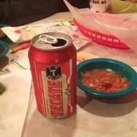 Photo taken at Chuy's by Reva M. on 10/6/2012