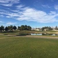 Photo taken at Las Vegas Golf Club by RANDY B. on 1/30/2017