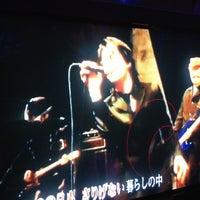 Photo taken at カラオケ館 広島駅前店 by RANDY B. on 10/30/2012
