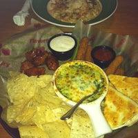 Photo taken at Applebee's Neighborhood Grill & Bar by Jasmine V. on 5/18/2013