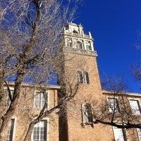 Photo taken at Texas Tech University by Clayton B. on 12/12/2012